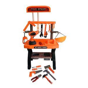 Banc-de-lucru-Tools-cu-scule-